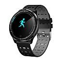 povoljno Smart Wristbands-p71 pametni sat BT 4.0 fitness tracker podrška obavijestiti i monitor otkucaja srca kompatibilan samsung / lg android sustav i iPhone