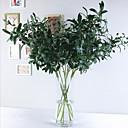 voordelige Kunstbloemen-Kunstbloemen 1 Tak Klassiek Europees Pastoraal Stijl Planten Bloemen voor op tafel