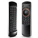 ieftine Cabluri & Adaptoare-X6 Air Mouse / Tastatură / Telecomandă Mini 2.4GHz Fără fir Air Mouse / Tastatură / Telecomandă Pico Pentru / WIN 8 / Android6.0 / Android 5.1 / Windows 10