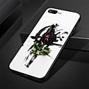 رخيصةأون القلائد-غطاء من أجل Apple iPhone XS / iPhone XR / iPhone XS Max نموذج غطاء خلفي زهور ناعم TPU
