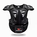 povoljno Motociklističke rukavice-WOSAWE BC205 Zaštitna oprema motocikla za Oružje Sve PE / EVA pjena Za djecu / Otporno na trešnju / Zaštita djece