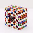 povoljno Mikroskopi i endoskopi-216 pcs Magnetne igračke Magnetska igračka Magnetske kuglice Magnetne igračke Kocke za slaganje Puzzle Cube Outdoor Božić Stres i anksioznost reljef Klasični Novi Dolazak Kreativan Odrasli / Tinejdžer