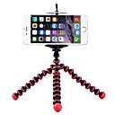 ieftine Stick Tripod Selfie-Birou Suportul suportului de susținere Trepied Ajustabil policarbonat Titular