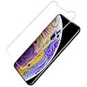 رخيصةأون واقيات شاشات أيفون 7 بلس-AppleScreen ProtectoriPhone XR (HD) دقة عالية حامي شاشة أمامي 1 قطعة زجاج مقسي