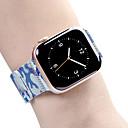 povoljno iPhone futrole/maske-Θήκη Za Apple Apple Watch Series 4 / Apple Watch Series 4/3/2/1 / Apple Watch Series 3 Silikon Apple