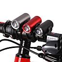 povoljno Notesi i samoljepljivi papirići-LED Svjetla za bicikle Prednje svjetlo za bicikl Svjetlo za bicikle Brdski biciklizam Bicikl Biciklizam Vodootporno Super Bright Sigurnost Prijenosno USB 120 lm Može se puniti USB Bijela Kampiranje