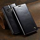 povoljno Pribor za električne alate-Θήκη Za Samsung Galaxy Galaxy S10 Novčanik / Utor za kartice / sa stalkom Korice Jednobojni Tvrdo PU koža