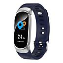 povoljno Trake i žice-BoZhuo TF5 Žene Smart Narukvica Android iOS Bluetooth Vodootporno Heart Rate Monitor Mjerenje krvnog tlaka Kalorija Informacija Brojač koraka Mjerač sna sjedeći Podsjetnik Pronađi moj uređaj Budilica