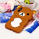 povoljno iPhone maske-Θήκη Za Apple iPhone XS / iPhone XR / iPhone XS Max Uzorak Stražnja maska 3D likovi / Panda Mekano Silikon