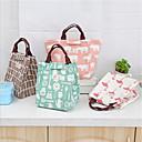 ieftine Sănătate Călătorie-picnic Bag Keep Warm / Izolate Camping & Drumeții Îmbrăcăminte Oxford Exterior / Picnic