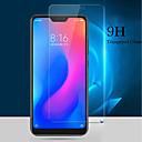رخيصةأون حافظات / جرابات هواتف جالكسي J-XIAOMIScreen ProtectorXiaomi Redmi 6 Pro (HD) دقة عالية حامي شاشة أمامي 1 قطعة زجاج مقسي
