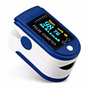 رخيصةأون سماعات الأذن السلكية-k-301 المحمولة الإصبع نبض مقياس التأكسج للمنزل
