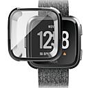 povoljno Remenje za Fitbit satove-Θήκη Za Fitbit Fitbit Versa Silikon Fitbit