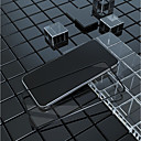 povoljno Muški satovi-AppleScreen ProtectoriPhone XS Otporno na ogrebotine Prednja zaštitna folija 1 kom. Kaljeno staklo