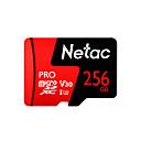 رخيصةأون أغطية أيباد-Netac 256GB شريحة ذاكرة UHS-I U3 / V30 P500pro