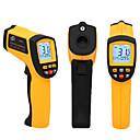 povoljno Maske/futrole za LG-GM500 Prijenosno / Višefunkcijski infracrveni termometri -50-550℃ Za ured i podučavanje, Spremište podataka, Uključivanje / isključivanje lasera se može odabrati
