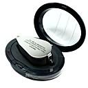 رخيصةأون مكبرات-9890 المحمولة البسيطة 40 x العدسة المكبر مجوهرات مكبرة ثلاثية العين العين مجوهرات الماس مع ضوء البنفسجية بقيادة مصباح