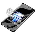 voordelige iPhone XS screenprotectors-AppleScreen ProtectoriPhone XS High-Definition (HD) Voorkant screenprotector 1 stuks TPU Hydrogel