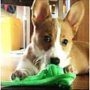 رخيصةأون لعب-لعب المضغ الحبال كلاب قطط حيوانات أليفة ألعاب 1PC محمول الحبل قطن هدية