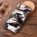 povoljno Maske/futrole za Galaxy A seriju-Θήκη Za Samsung Galaxy A6 (2018) / Galaxy A7(2018) / A3 (2017) Uzorak Stražnja maska Maskirni Mekano TPU