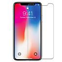 povoljno Zaštita zaslona za iPhone XS-AppleScreen ProtectoriPhone XS Visoka rezolucija (HD) Prednja zaštitna folija 1 kom. Kaljeno staklo