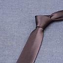 رخيصةأون قمصان رجالي-ربطة العنق مخطط رجالي عمل