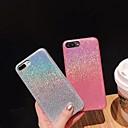 رخيصةأون أغطية أيفون-غطاء من أجل Apple iPhone XS / iPhone XR / iPhone XS Max بريق لماع غطاء خلفي بريق لماع ناعم TPU