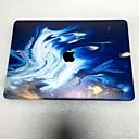 """ieftine Accesorii GoPro-MacBook Carcase Pictură în Ulei PVC pentru Noul  MacBook Pro 15"""" / Noul  MacBook Pro 13"""" / New MacBook Air 13"""" 2018"""