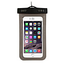 voordelige iPhone 5 hoesjes-Mobiele telefoon / Waterdichte behuizing waterdicht Muovi 20*10.5 cm