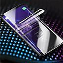 رخيصةأون المكياج & العناية بالأظافر-Samsung GalaxyScreen ProtectorS9 (HD) دقة عالية حامي شاشة أمامي 1 قطعة تبو هيدروجيل