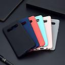 economico Custodie / cover per Galaxy serie S-Custodia Per Samsung Galaxy S9 / S9 Plus / S8 Plus Ultra sottile / Effetto ghiaccio Per retro Tinta unita Morbido TPU