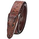 رخيصةأون ربطات العقدة-حزام خصر لون سادة رجالي, أساسي