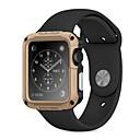 voordelige Apple Watch-bandjes-hoesjes voor Apple Watch-serie 4/3/2/1 TPU / Plastic compatibiliteit Apple