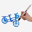 povoljno USB memorije-Factory OEM D7 3D ispisna olovka 170*40 mm Prijenosno / New Design / Cool