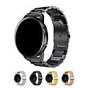 povoljno Remenje za sat Samsung-Pogledajte Band za Samsung Galaxy Watch 42 Samsung Galaxy Klasična kopča Nehrđajući čelik Traka za ruku