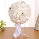 رخيصةأون أزهار اصطناعية-زهور اصطناعية 1 فرع كلاسيكي الزفاف Wedding Flowers الزهور الخالدة أزهار الطاولة
