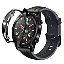 voordelige Smartwatch-accessoires-hoesje Voor Huawei Huawei Watch Siliconen Huawei
