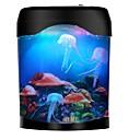 povoljno Mobitel čari-BRELONG® 1pc LED noćno svjetlo Šarene USB New Design / Promjenjive boje / Ukras 5 V