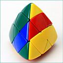 povoljno Šminka i njega noktiju-1 KOM Magic Cube IQ Cube 7111A-1 3*3*3 Glatko Brzina Kocka Magične kocke Antistresne igračke Male kocka Profesionalna Stres i anksioznost reljef Uredske stolne igračke Dječji Boy Odrasli Igračke za