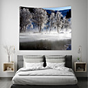 رخيصةأون ديكور الحائط-زهريFloral Theme جدار ديكور 100 ٪ بوليستر الحديث جدار الفن, سجاد الحائط زخرفة