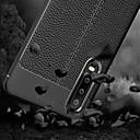 povoljno Maske/futrole za Xiaomi-Θήκη Za Xiaomi Xiaomi Pocophone F1 / Xiaomi Mi 8 / Xiaomi Mi 8 SE Otporno na trešnju Korice Jednobojni Mekano TPU