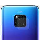 رخيصةأون حافظات / جرابات هواتف جالكسي S-HuaweiScreen ProtectorHuawei Mate 20 pro (HD) دقة عالية كاميرا عدسة حامي 1 قطعة زجاج مقسي