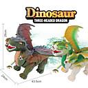 ieftine Ceasuri Bărbați-Alină Stresul Dinozaurul Jurassic Dinosaur Stres și anxietate relief Amuzant ABS + PC 1 pcs Adolescent Toate Jucarii Cadou