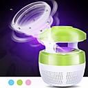 povoljno LED noćna rasvjeta-BRELONG® 1pc LED noćno svjetlo Ljubičasto USB Za djecu / New Design / dulja strana kreveta 5 V