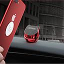رخيصةأون Huawei أغطية / كفرات-سيارة جبل حامل حامل منفذ الهواء مصبغة / لوح نوع ستيكوب / نوع المغناطيسي / قابل للتعديل سيليكون / ABS حائز