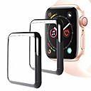 povoljno Apple Watch remeni-Screen Protector Za Apple Watch Series 4 Kaljeno staklo Visoka rezolucija (HD) / 9H tvrdoća / Έκρηξη απόδειξη 2 kom