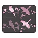 رخيصةأون أزهار اصطناعية-LITBest منصة الألعاب / لوحة الماوس الأساسية 22 cm مطاط Square