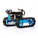 povoljno Muške jakne od perja i parke-makeblock starter dječja robotska igračka puzzle programabilni inteligentni daljinski upravljač set robota