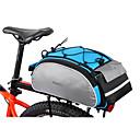 povoljno Torbe za bicikl-ROSWHEEL Bike Trunk Bags Outdoor Povratak džep Torba za bicikl 600D poliester Torba za bicikl Torbe za biciklizam Biciklizam / Bicikl