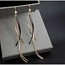 povoljno Naušnice-Žene Naušnica Naušnice Jewelry Zlato Za Dnevno 1pc